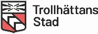 Logotyp för Trollhättans Stad